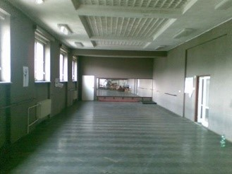 Miestnosť č. 302
